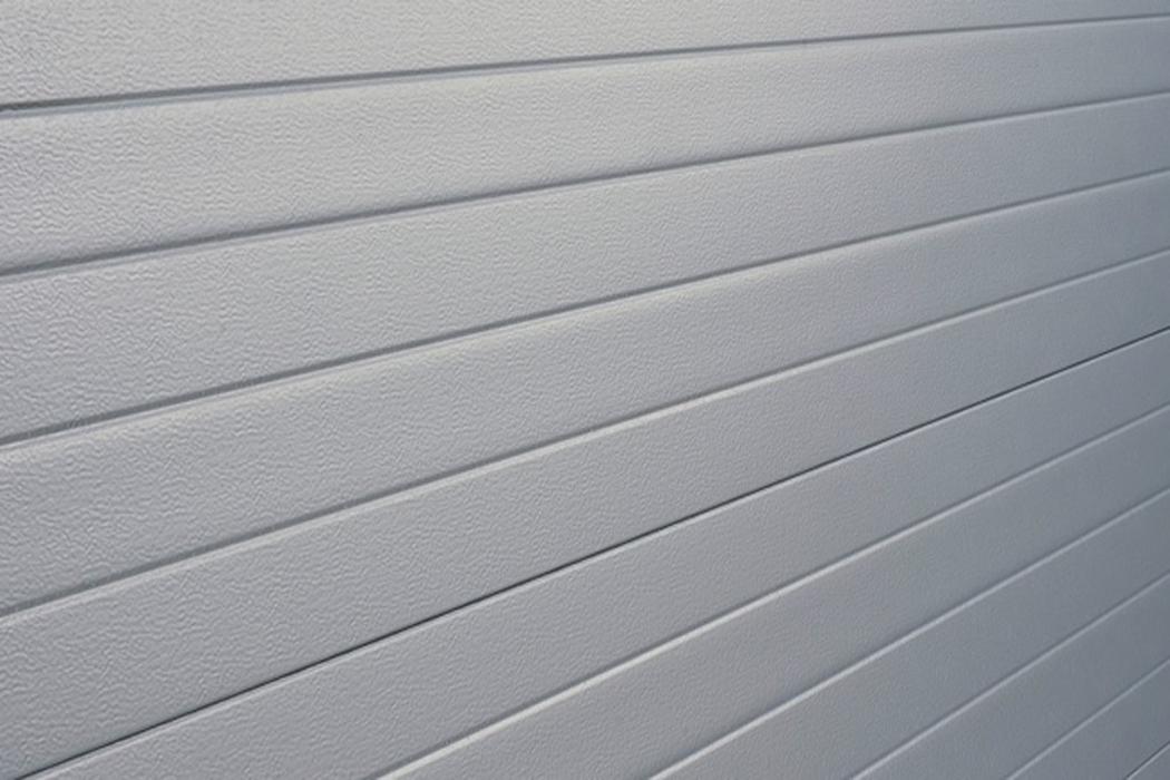 Horizontale profilering - stucco